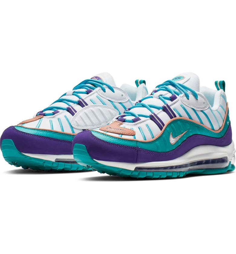 uk availability 3535e a1cc0 Air Max 98 Sneaker