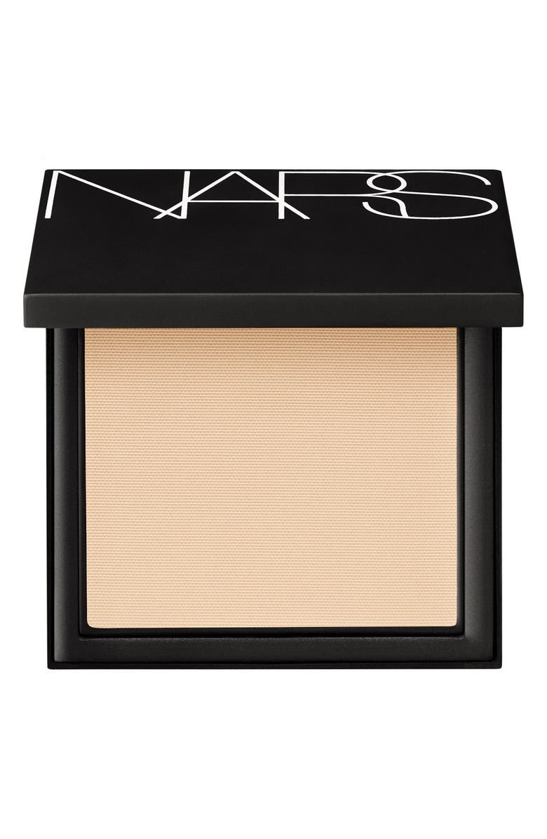 NARS All Day Luminous Powder Foundation SPF 24, Main, color, SIBERIA