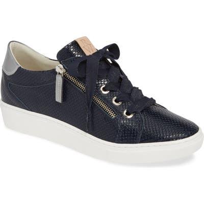 Ron White Olwyn Sneaker - Blue