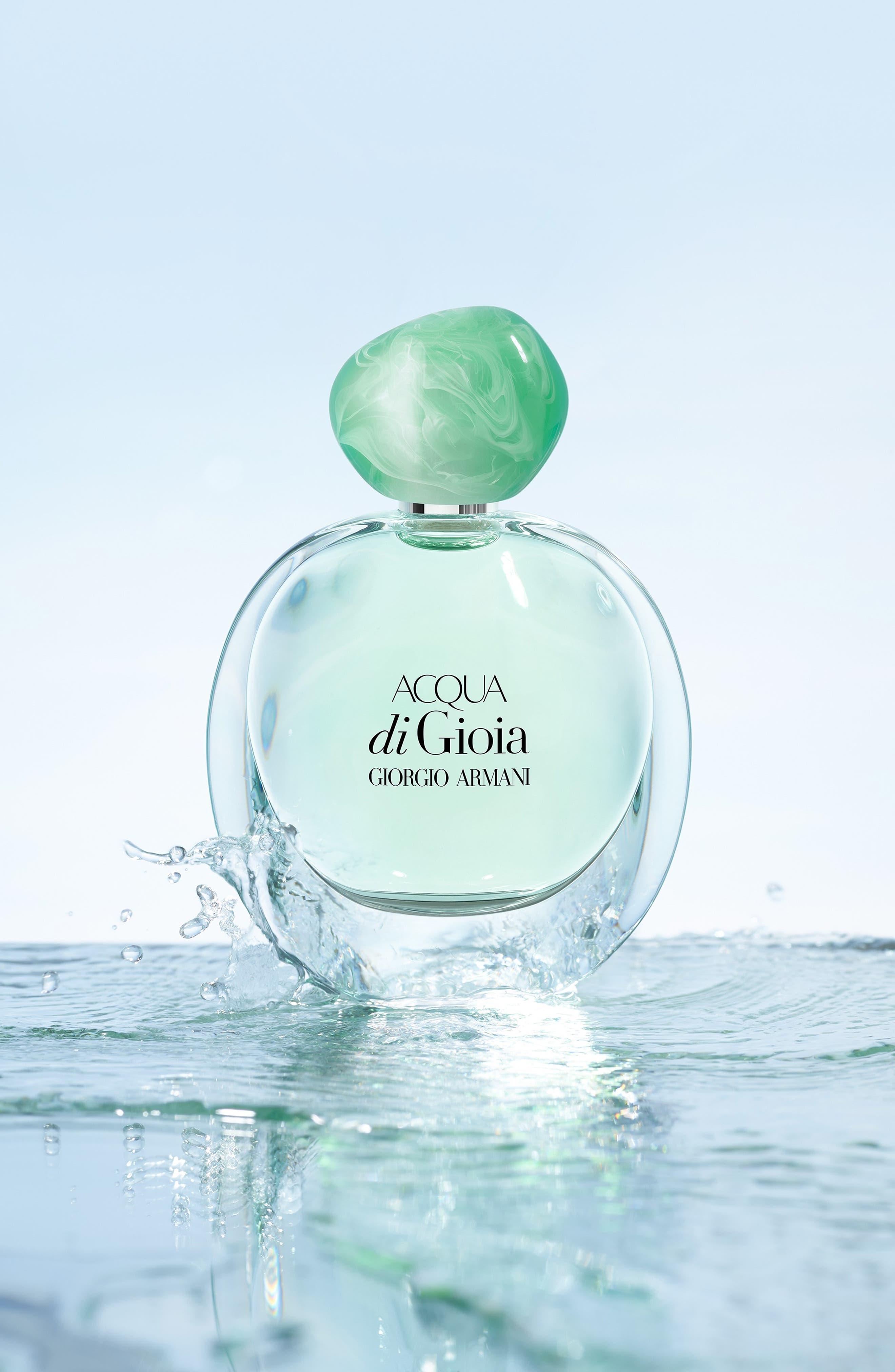 ,                             Acqua di Gioia Eau de Parfum Spray,                             Alternate thumbnail 5, color,                             NO COLOR