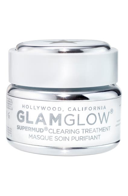 Image of GLAMGLOW Supermud(TM) Clearing Treatment - 0.5 oz. - Travel Size