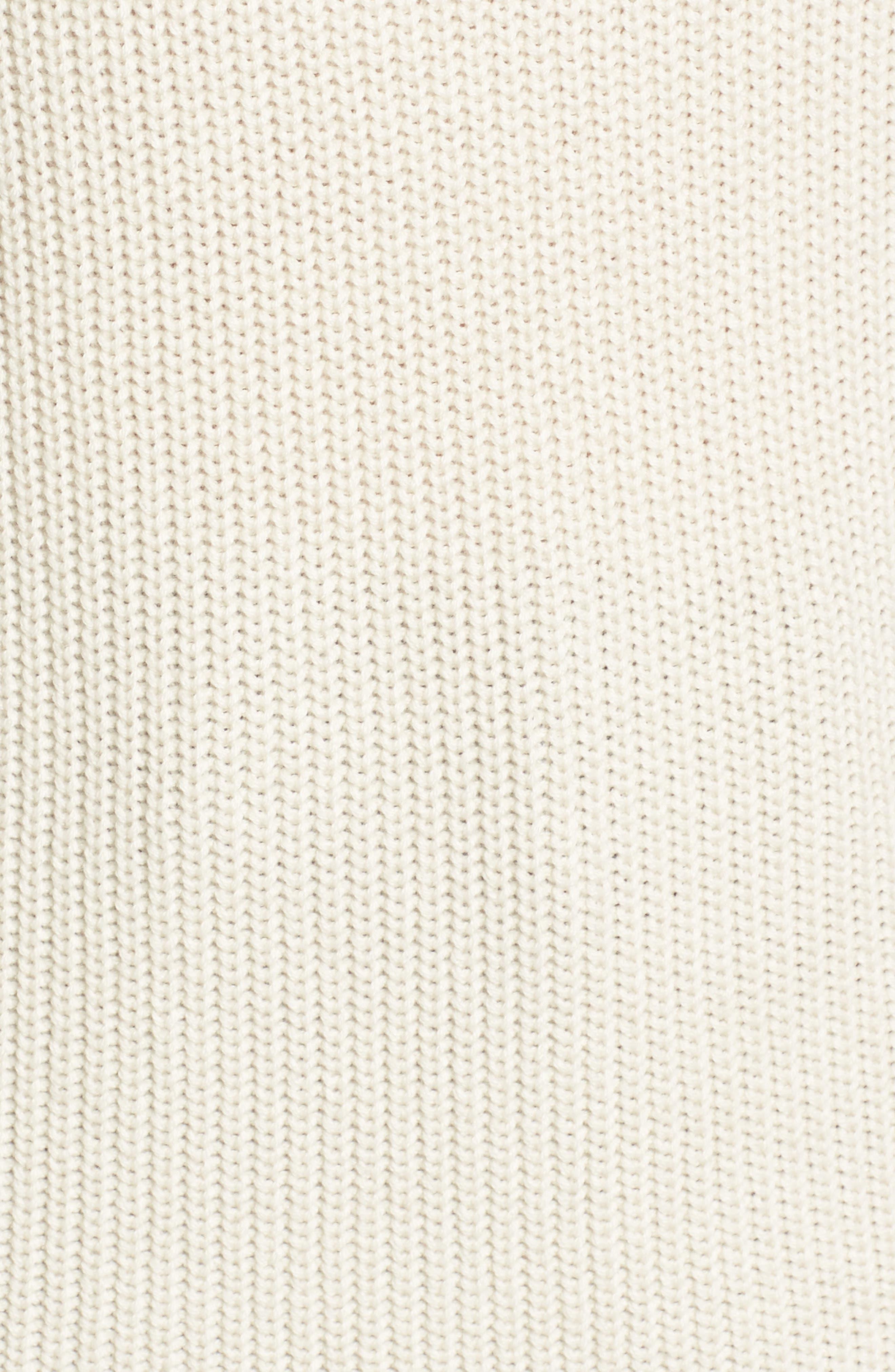,                             Asymmetrical Cold Shoulder Sweater,                             Alternate thumbnail 23, color,                             900