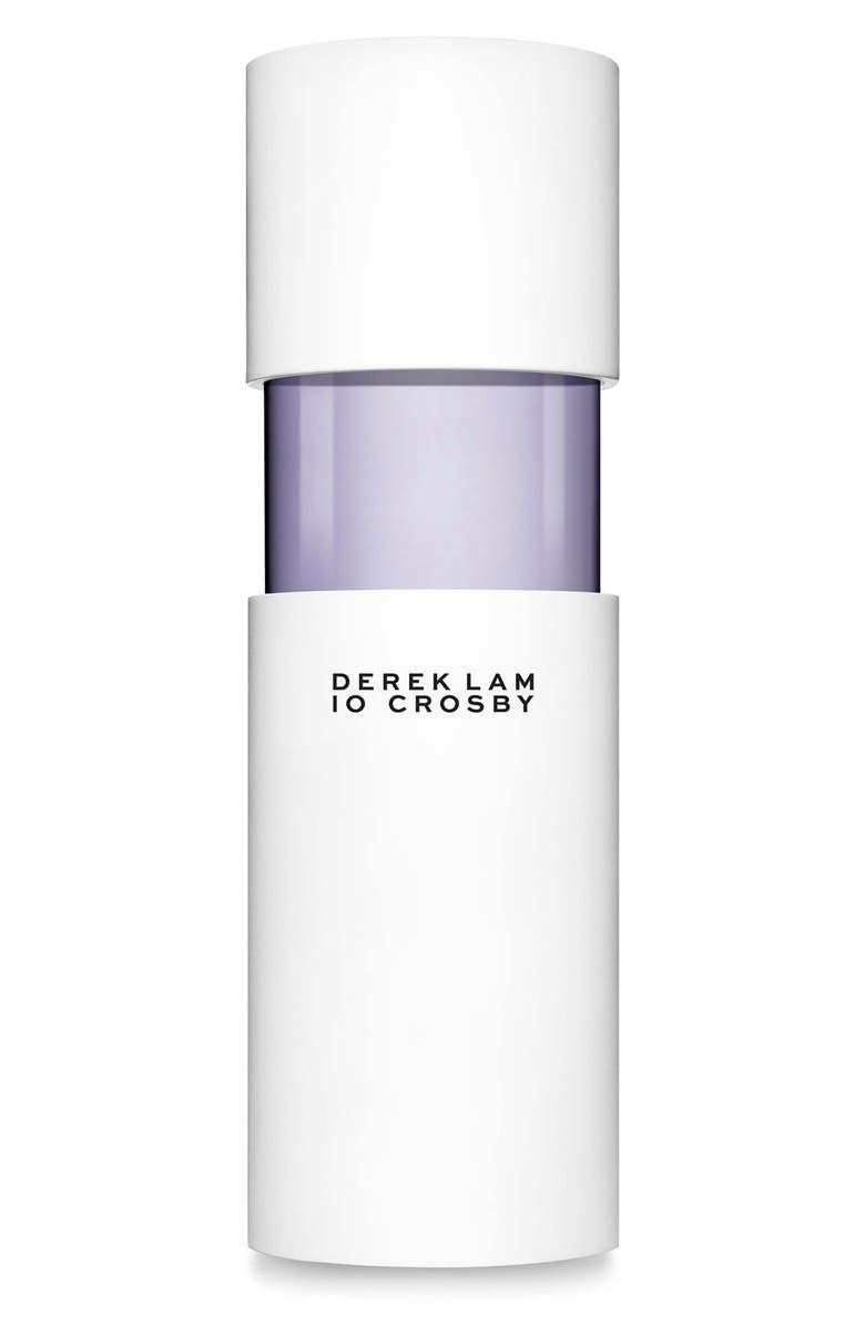 DEREK LAM 10 CROSBY 'Hi Fi' Eau de Parfum, Main, color, NO COLOR