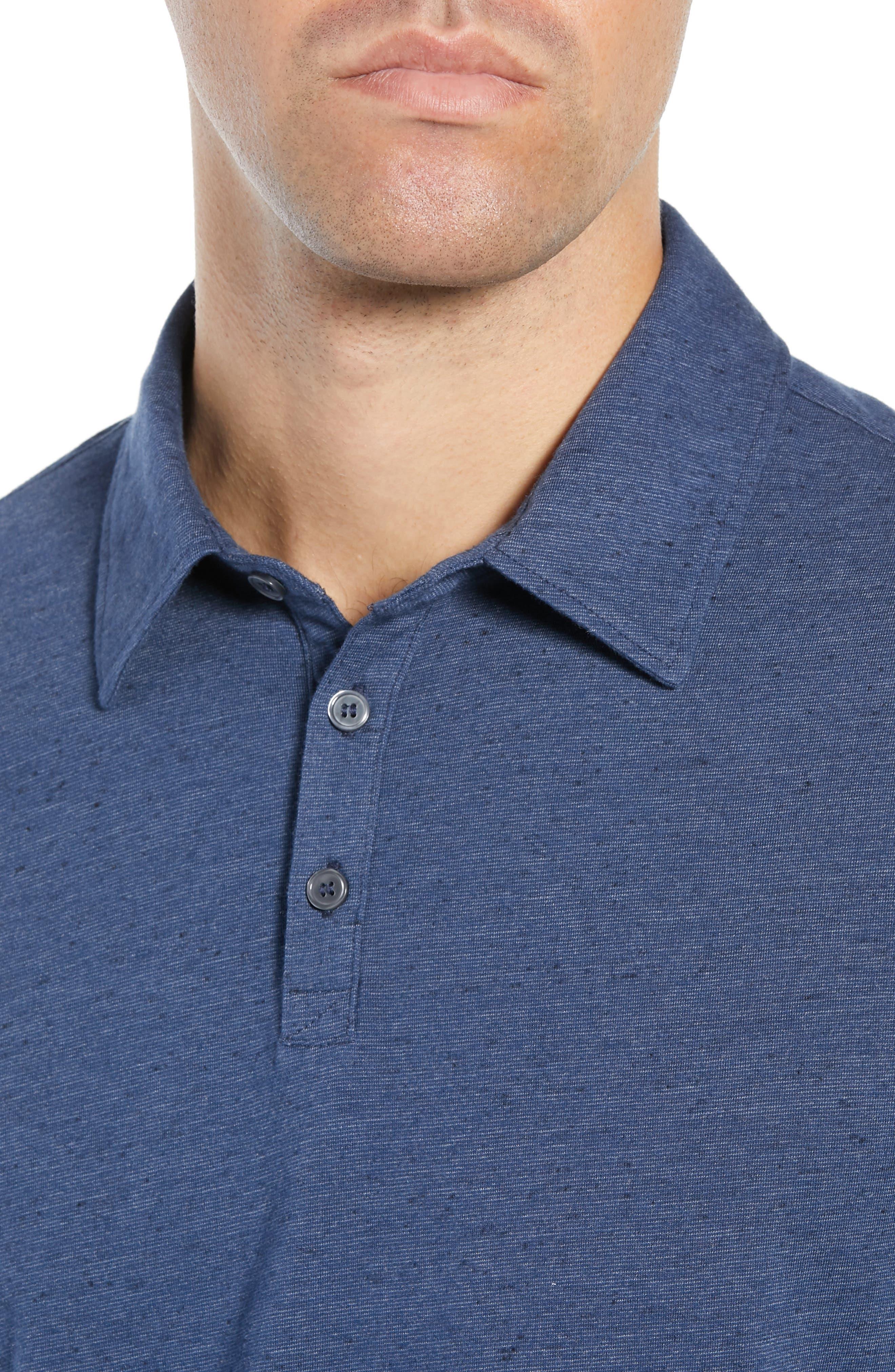 ,                             Cadler Regular Fit Polo Shirt,                             Alternate thumbnail 16, color,                             461