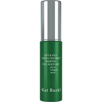 Kat Burki Form Control Marine Collagen Gel