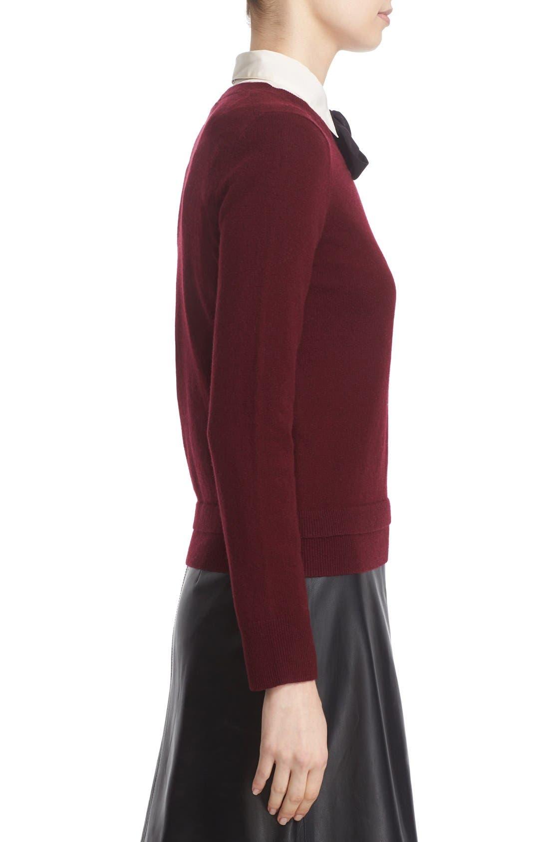 ,                             embellished sweater,                             Alternate thumbnail 18, color,                             930