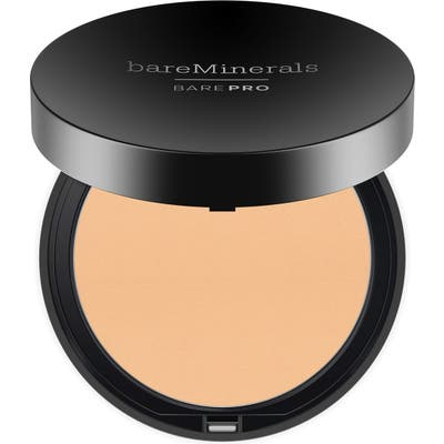 Bareminerals Barepro(TM) Performance Wear Powder Foundation - 08 Golden Ivory