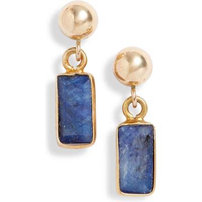 Marida Passage Drop Earrings