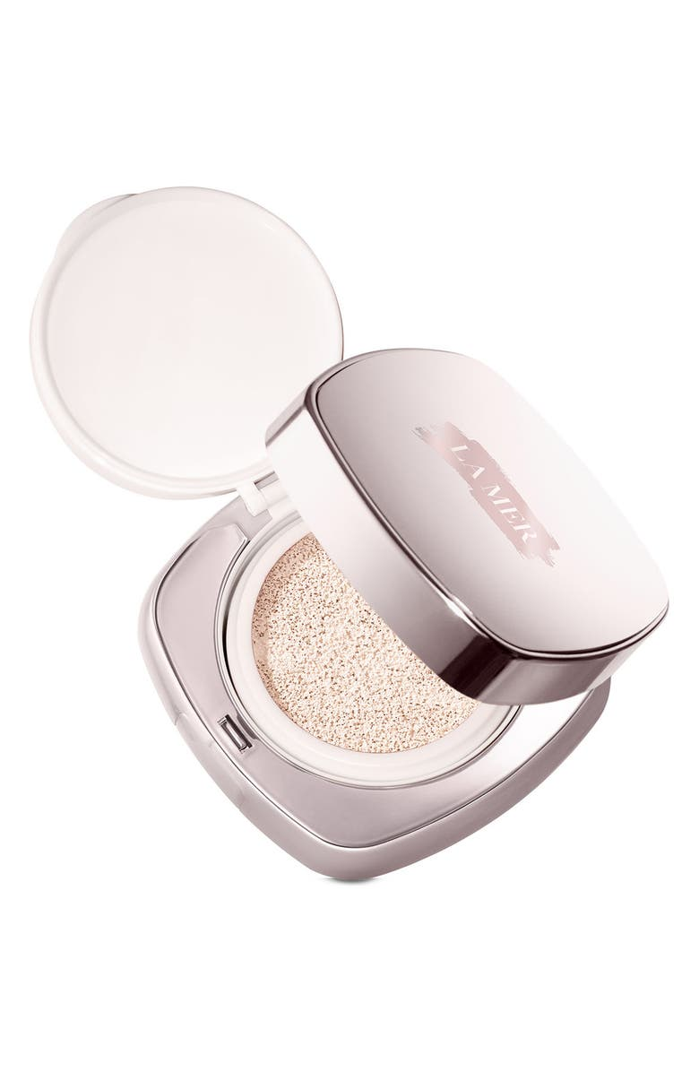 LA MER The Luminous Lifting Cushion Foundation SPF 20, Main, color, 01 PINK PORCELAIN (COOL)