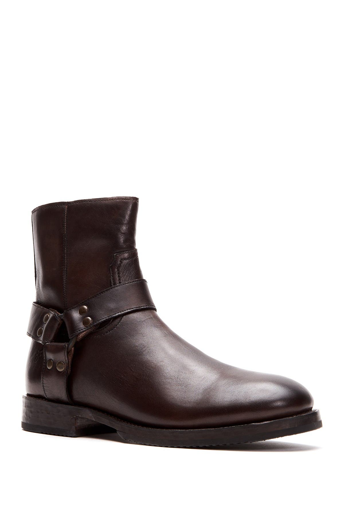 Frye | Nelson Leather Harness Boot