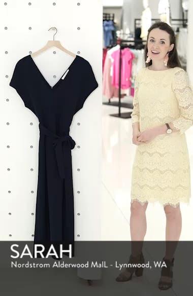 Belted Jumpsuit, sales video thumbnail