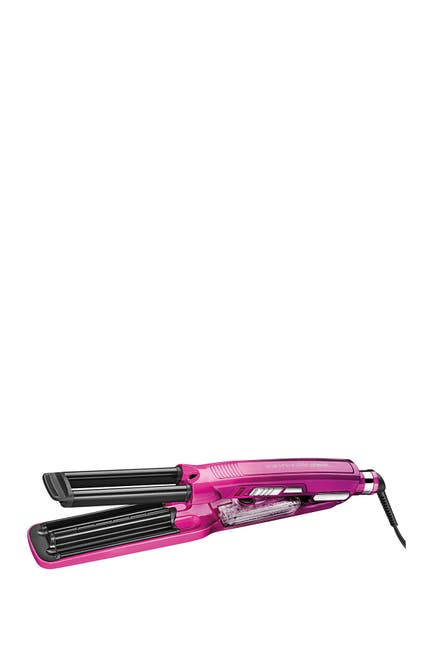 Image of Conair Steam Waver - Pink