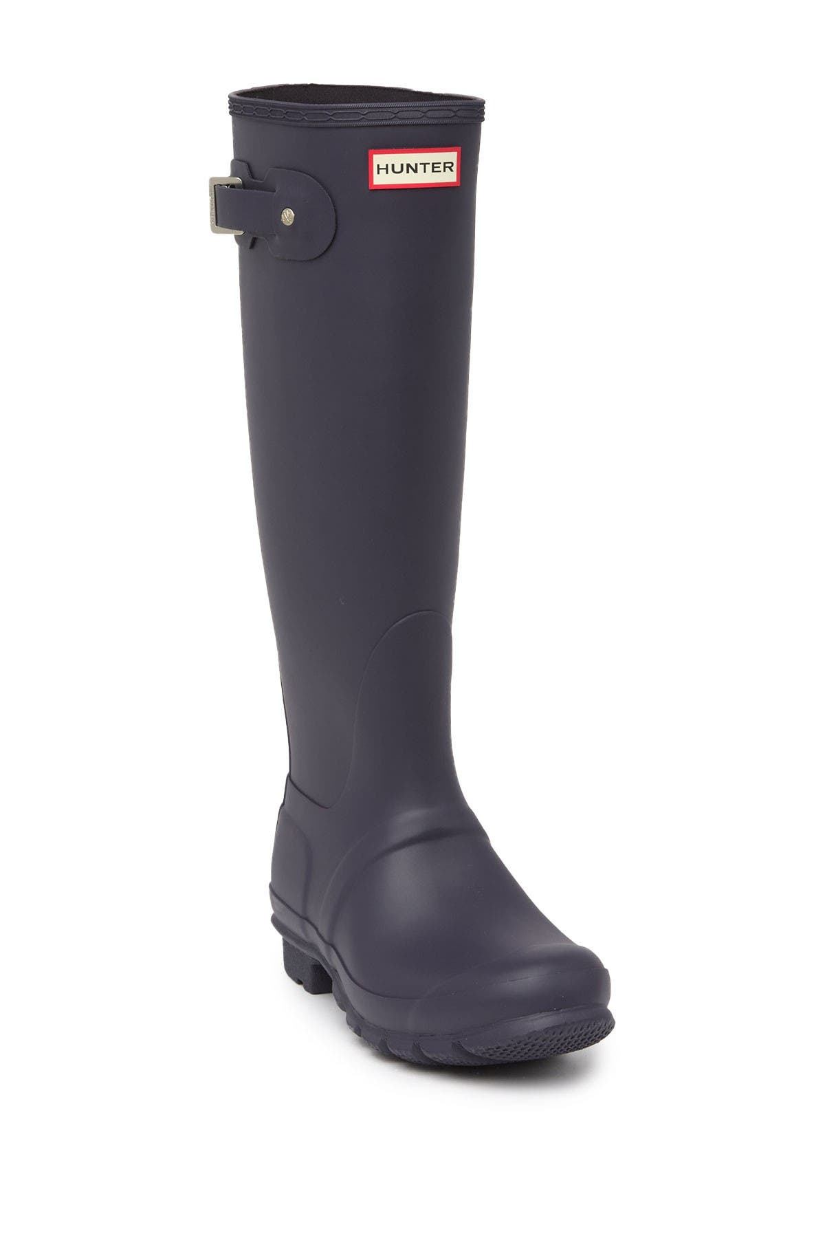 Image of Hunter Original Tall Waterproof Rain Boot