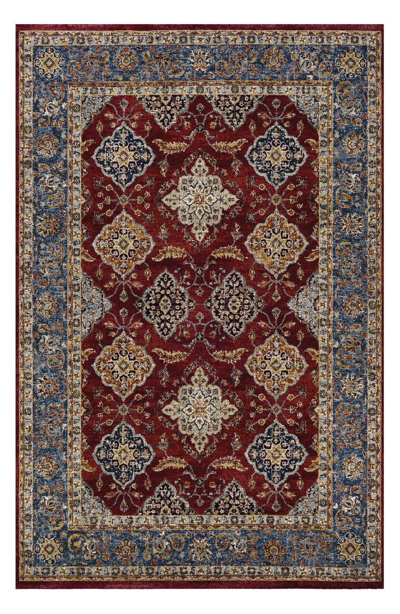 Couristan Monarch Collection Yamut Rug