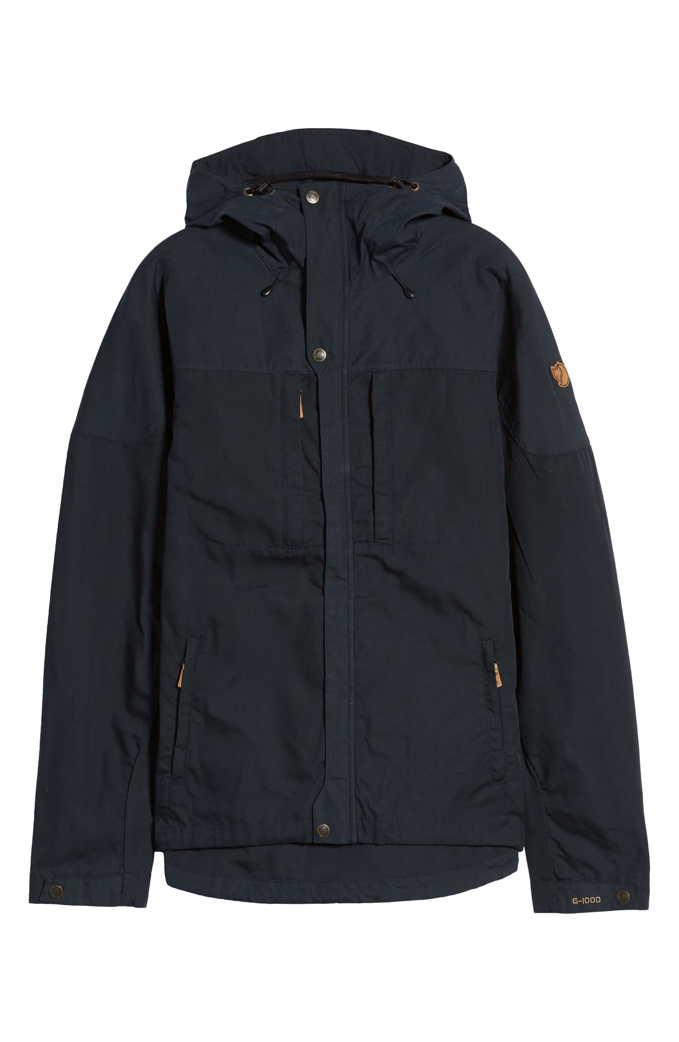 Men's Skogso Water Resistant Jacket