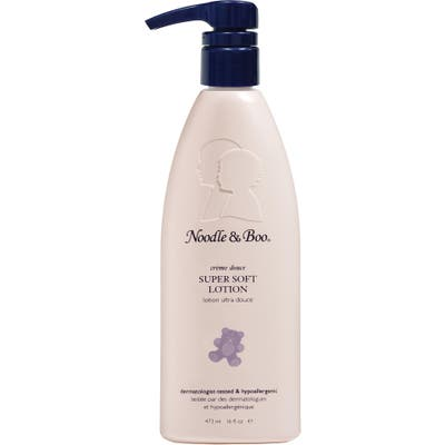 Noodle & Boo Super Soft Baby Lotion