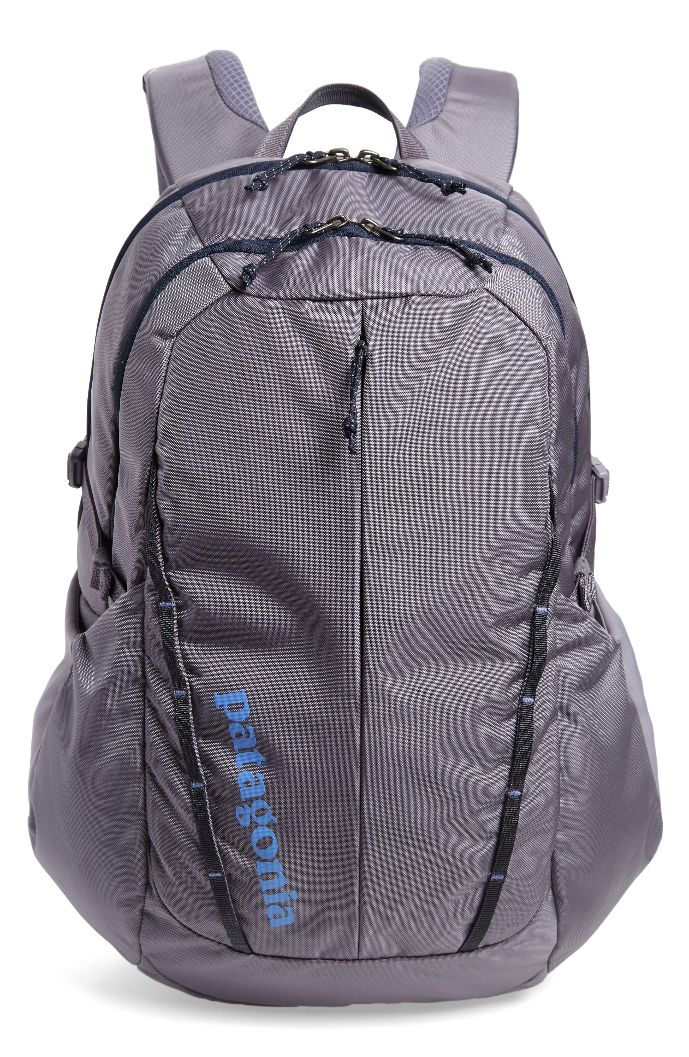 Refugio 26L Backpack, Main, color, SVIL SMOKEY VIOLET
