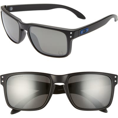 Oakley Nfl Holbrook 57mm Sunglasses - Indianapolis Colts