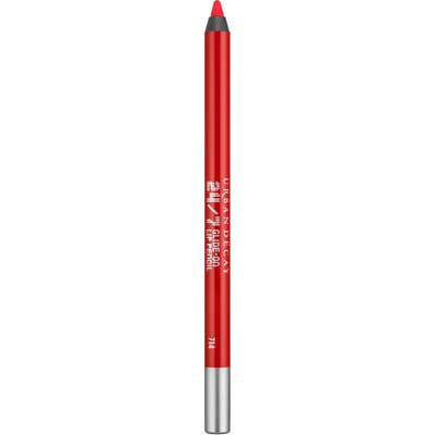 Urban Decay 24/7 Glide-On Lip Pencil - 714