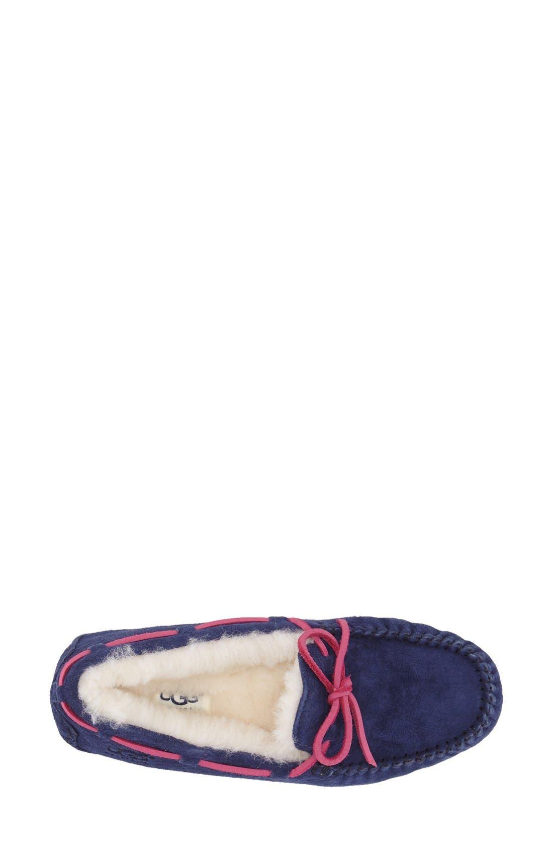 ,                             Dakota Water Resistant Slipper,                             Alternate thumbnail 253, color,                             637