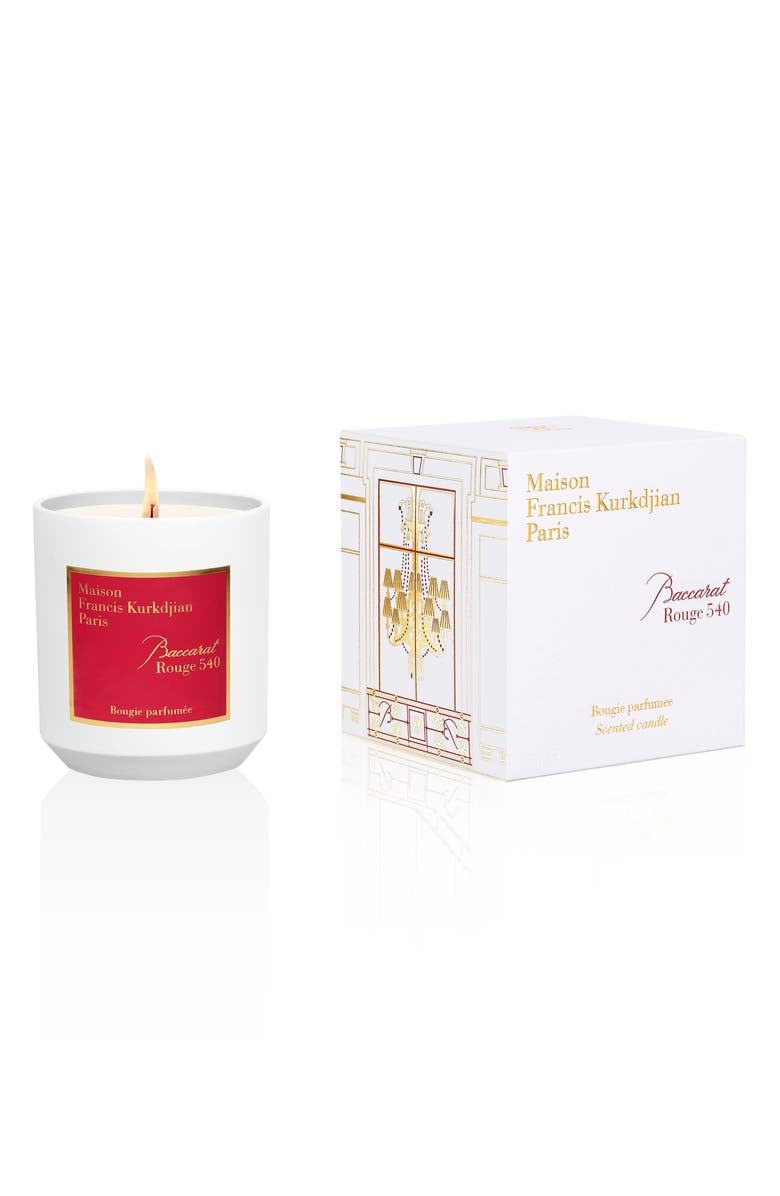 Paris Baccarat Rouge 20 Scented Candle   Nordstrom