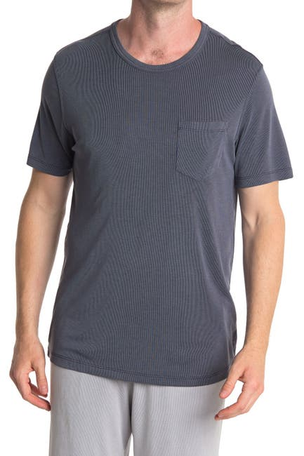 Image of Daniel Buchler Pocket T-Shirt