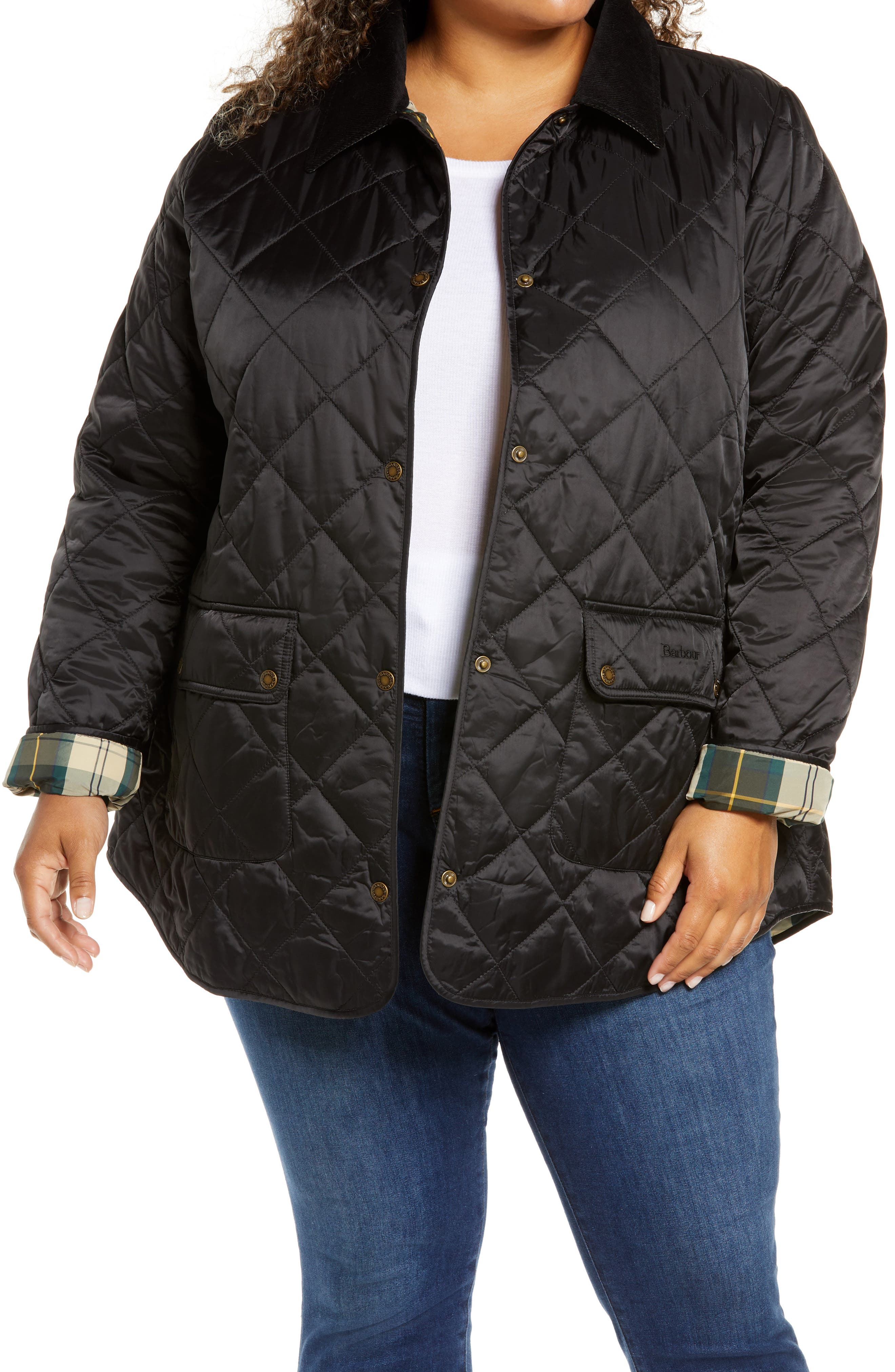 Image of Barbour PILTON QUILTED JACKET