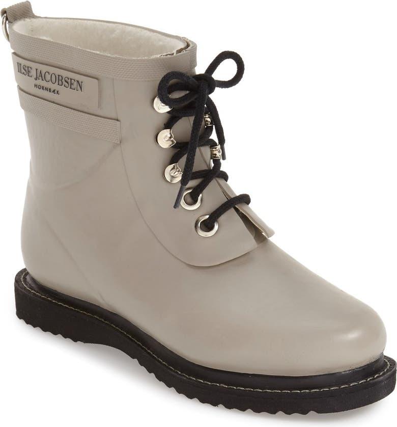 ILSE JACOBSEN 'Rub' Boot, Main, color, ATMOSPHERE