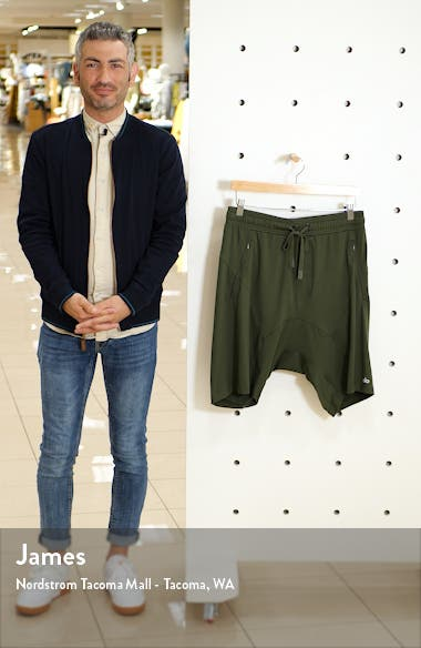 Drop Crotch Shorts, sales video thumbnail