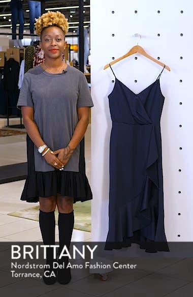 A-Line Midi Dress, sales video thumbnail