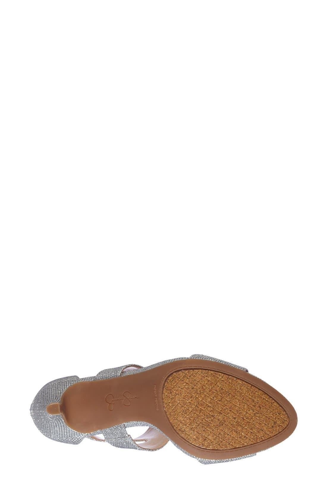 ,                             'Mekos'  Cutout Sandal,                             Alternate thumbnail 19, color,                             041