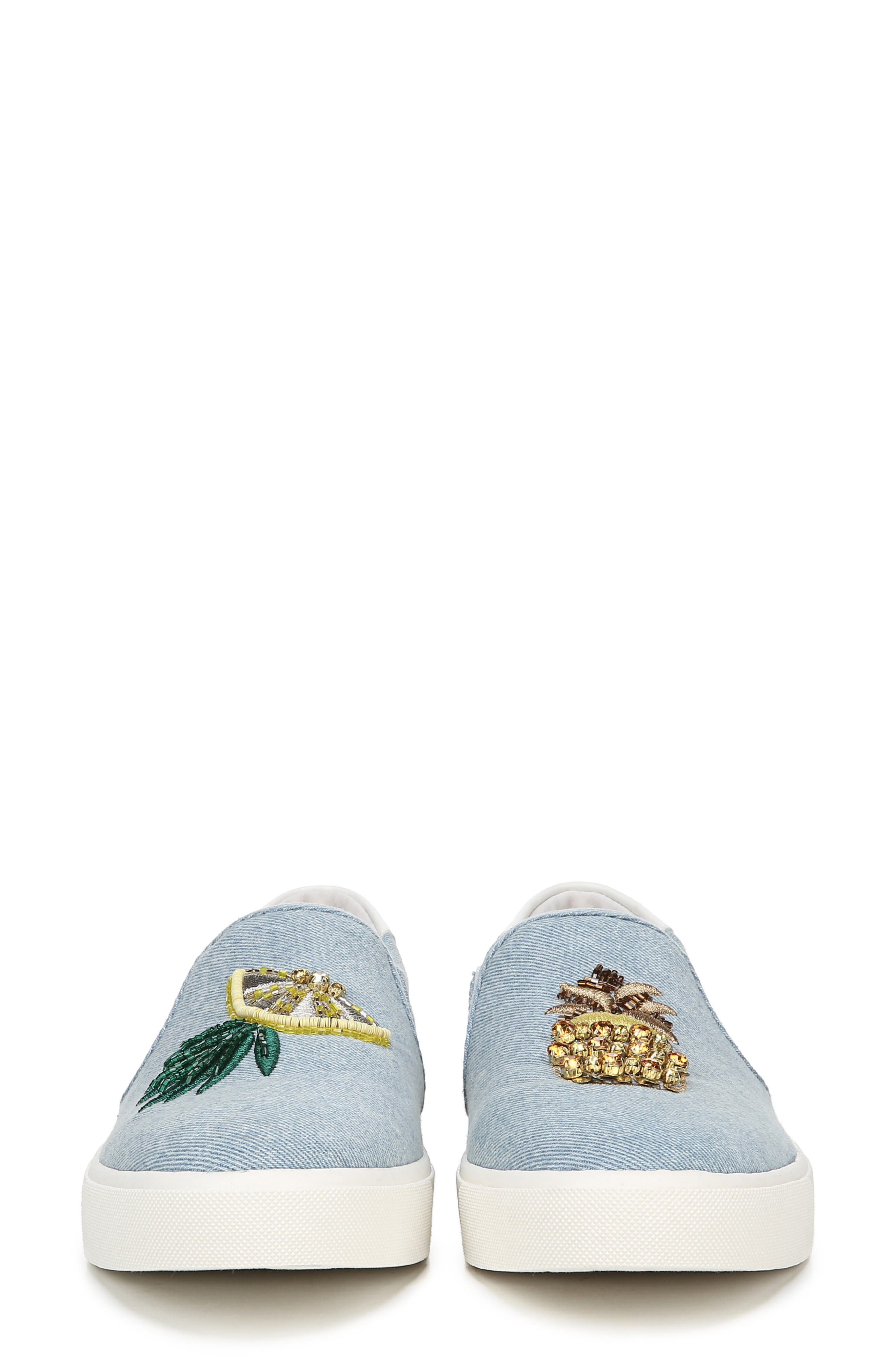 ,                             Evelina 5 Slip On Sneaker,                             Alternate thumbnail 11, color,                             400