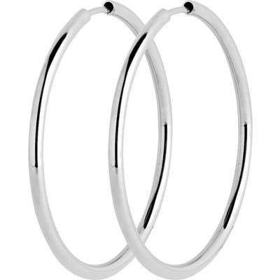 Maria Black Senorita 35Mm Endless Hoop Earrings
