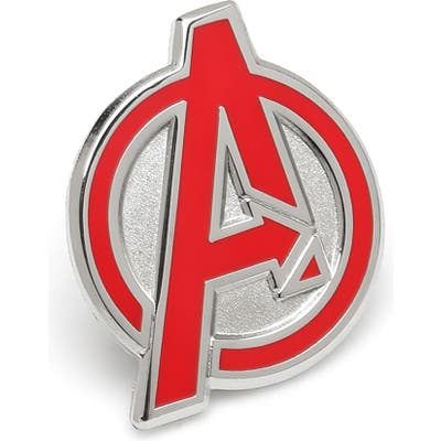 Cufflinks, Inc. Avengers Lapel Pin