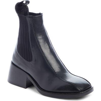 Chloe Bea Chelsea Boot - Black