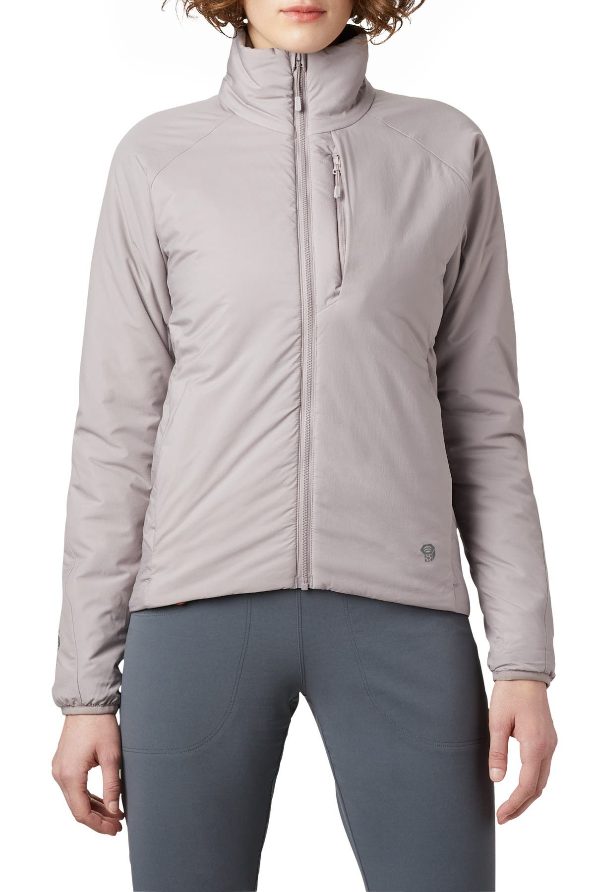 Image of MOUNTAIN HARDWEAR Kor Strata Packable Primaloft Insulated Jacket