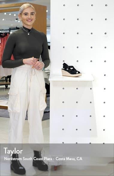 Beckon Wedge Sandal, sales video thumbnail