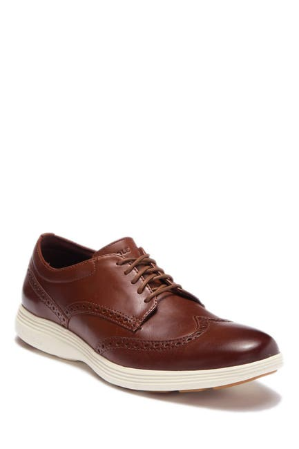 Image of Cole Haan Grand Tour Wingtip Derby