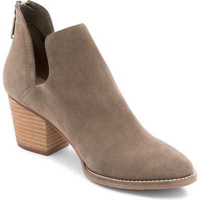 Blondo Neda Waterproof Bootie- Beige