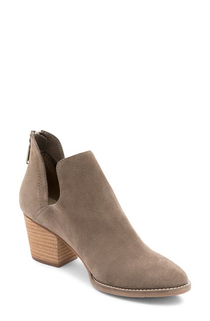 Image of Blondo De Na Waterproof Leather Bootie