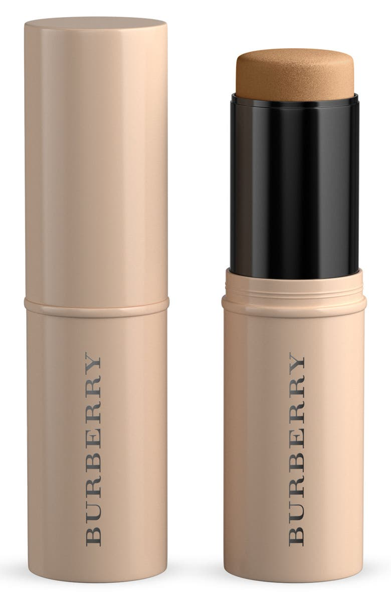 BURBERRY Beauty Fresh Glow Gel Stick Foundation & Concealer, Main, color, NO. 42 CAMEL