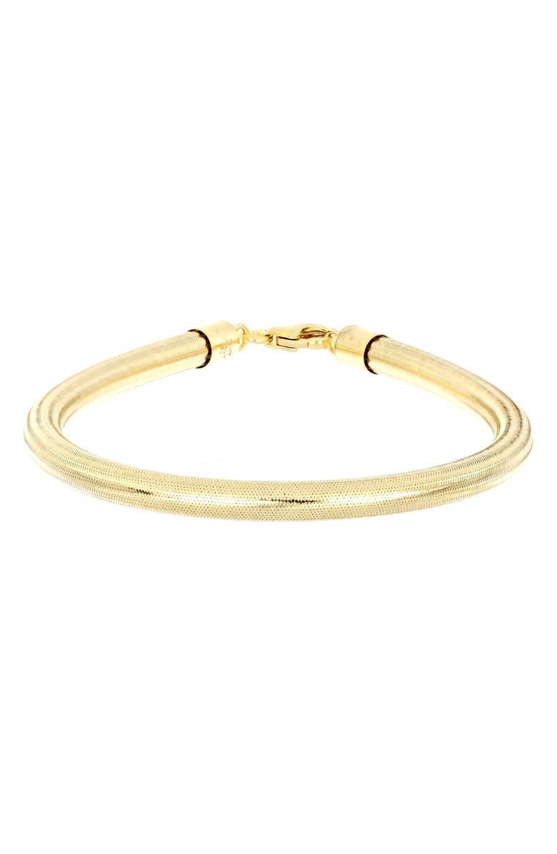 BONY LEVY 14K Gold Bracelet, Main, color, YELLOW GOLD