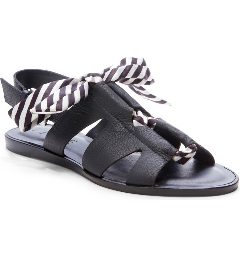 1.STATE Teena Sandal, Main, color, BLACK LEATHER