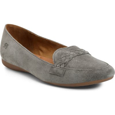 B?rn Mirror Loafer, Grey