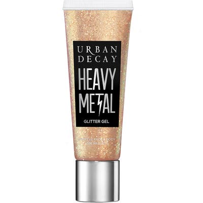 Urban Decay Heavy Metal Glitter Gel - Dreamland