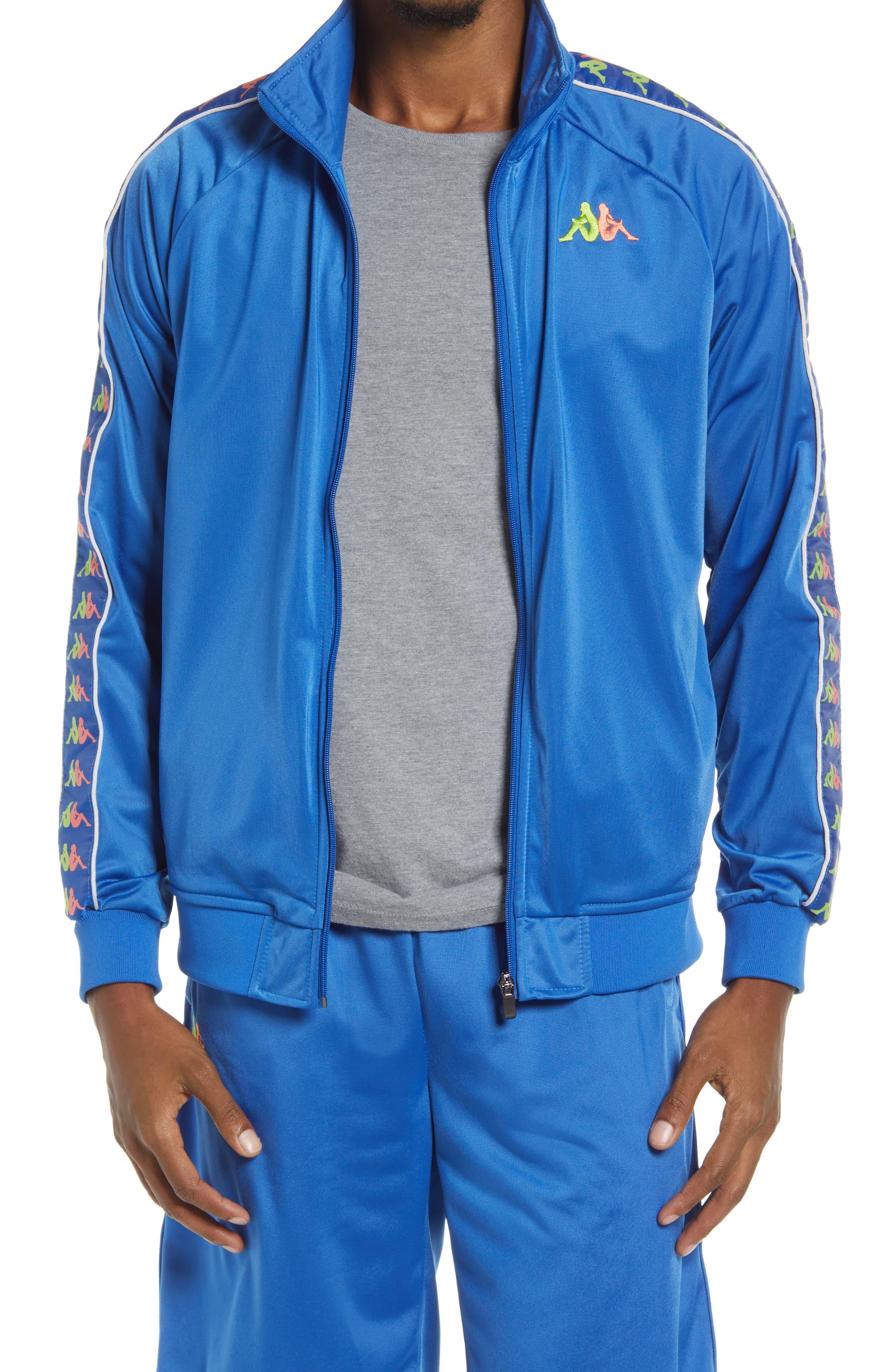 Men's 222 Banda Carambie Track Jacket