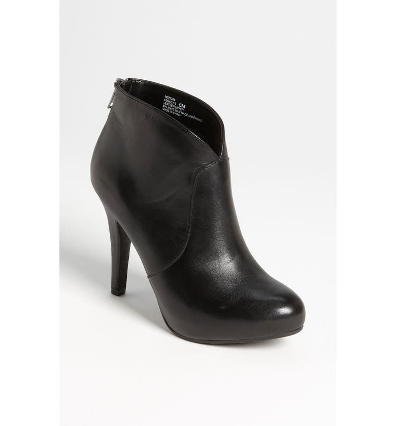 ME TOO 'Legacy' Bootie, Main, color, 001