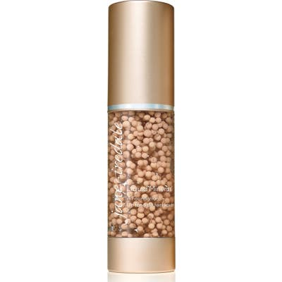 Jane Iredale Liquid Minerals Foundation, .01 oz - 04 Satin