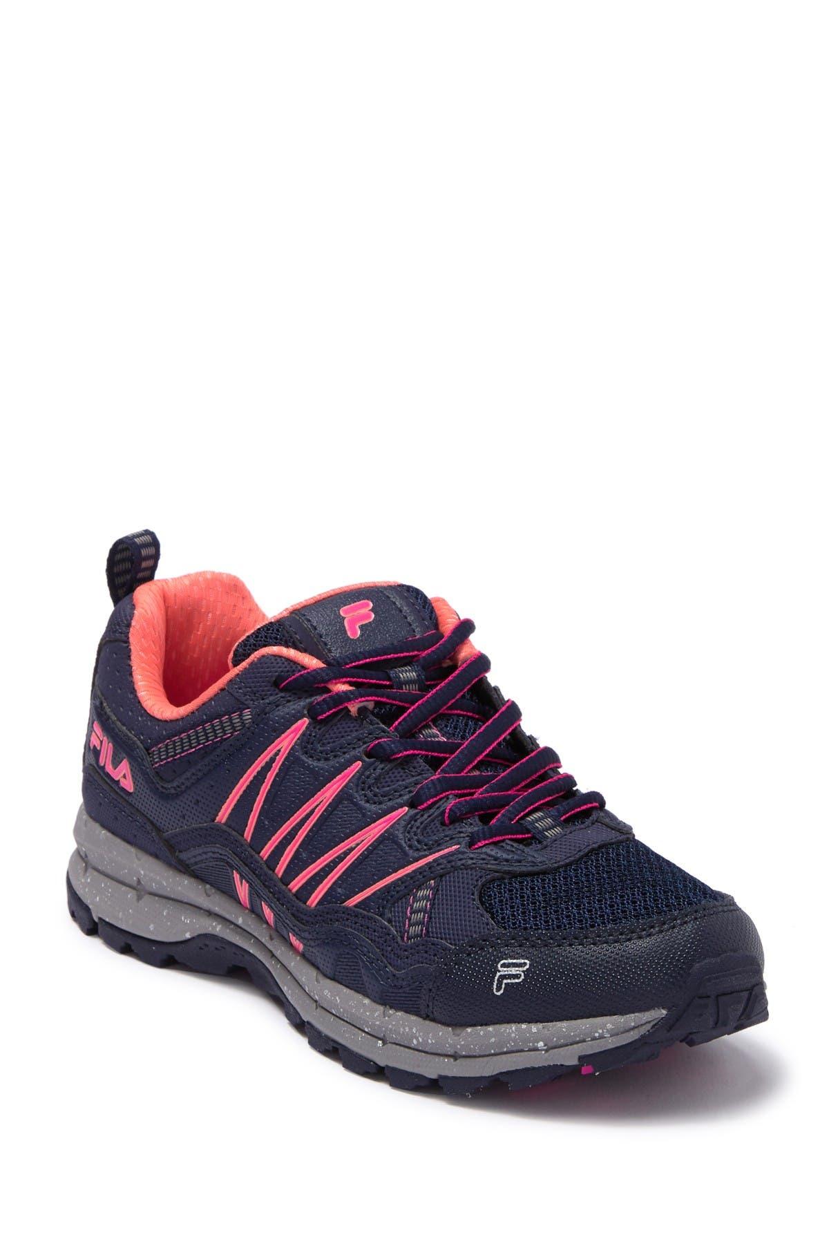 Image of FILA USA Evergrand Trail Running Shoe