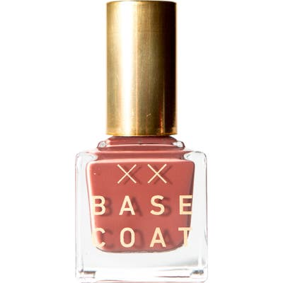Base Coat Nail Polish - Terra